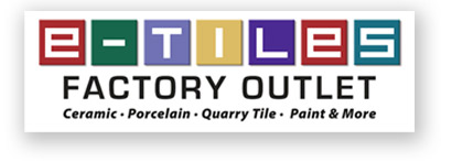 Welcome to e-tiles Factory Outlet